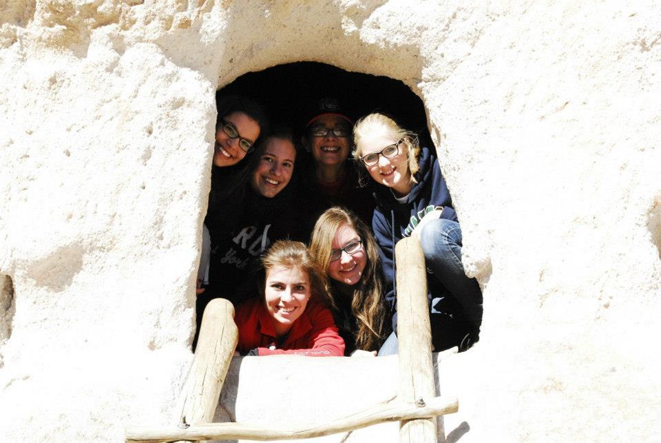 Community Service Organization - Host an International High School Exchange Student!  3