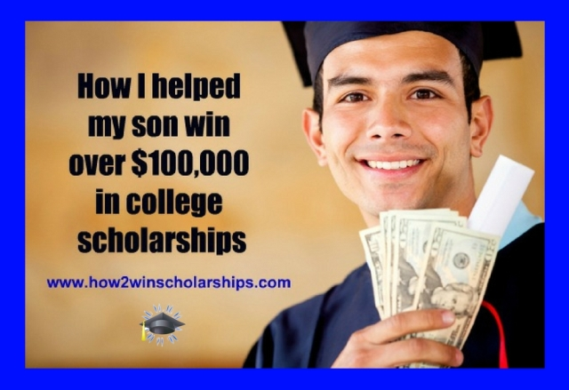 Business - College Advisors | How to Win College Scholarships