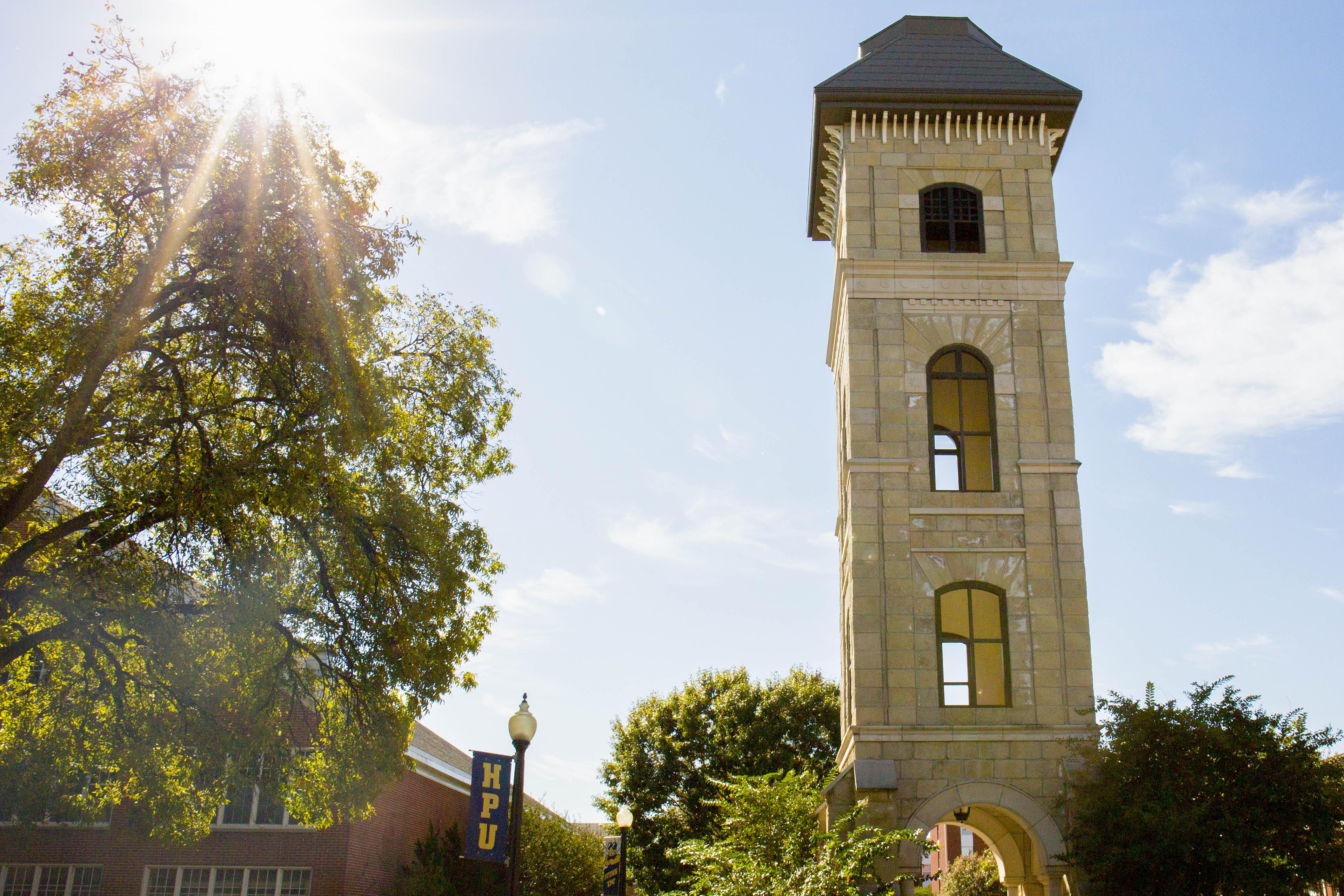 College - Howard Payne University Social Work Program  7