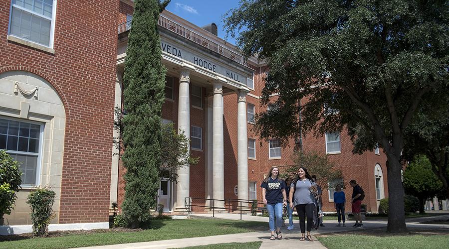 College - Howard Payne University Social Work Program  3