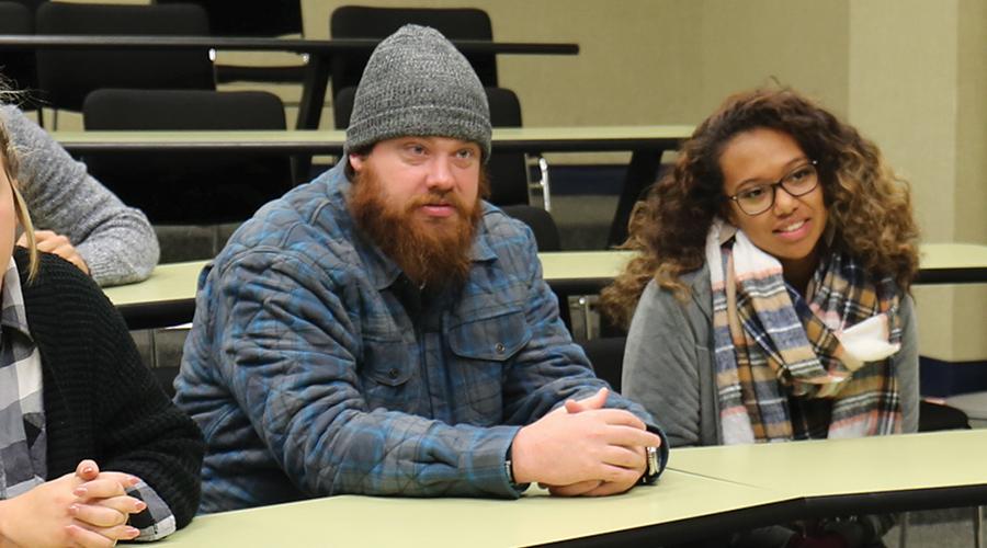 College - Howard Payne University Social Work Program  2
