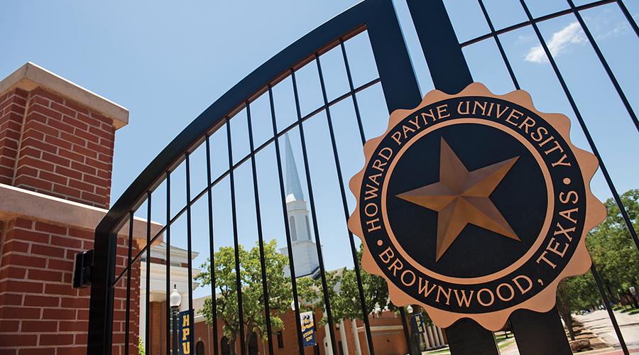 College - Howard Payne University Social Work Program  1