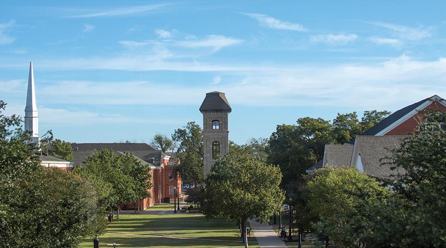 College - Howard Payne University Social Work Program  6