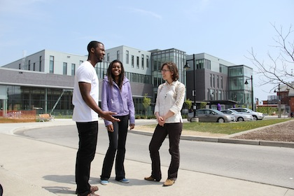 College - Humber College  3