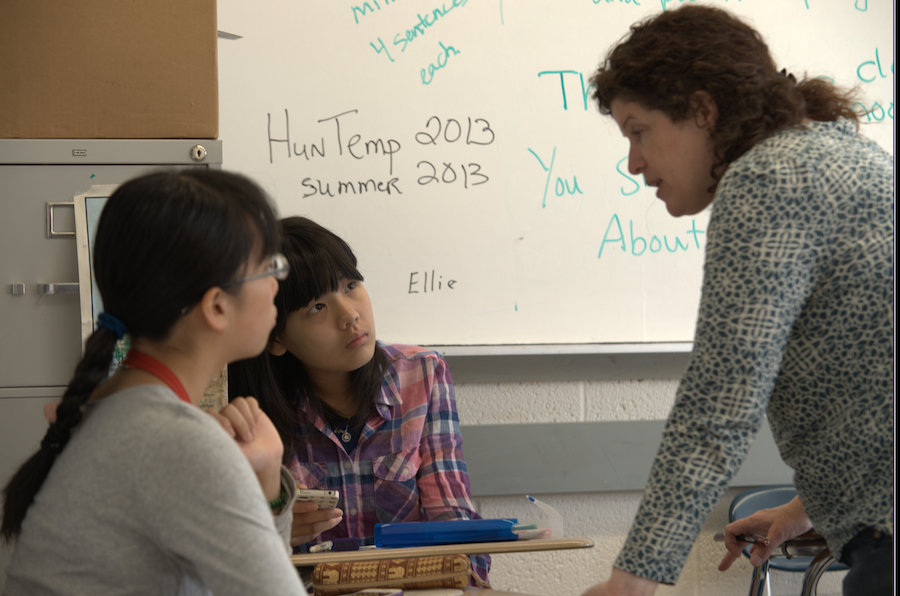 Summer Program - Enrichment | The Hun School of Princeton - Summer Programs