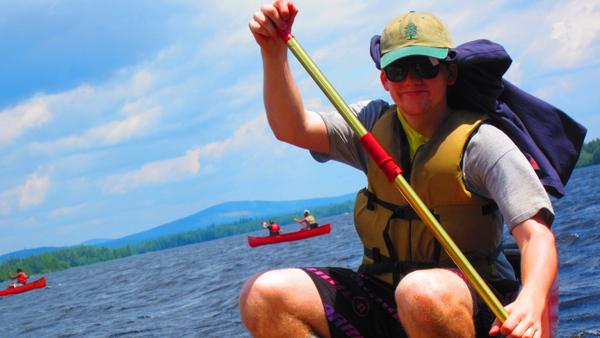 Summer Program - Leadership   Hyde School: Summer Leadership Challenge