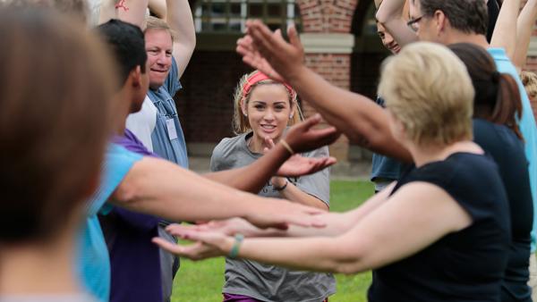 Summer Program - Leadership | Hyde School: Summer Leadership Challenge