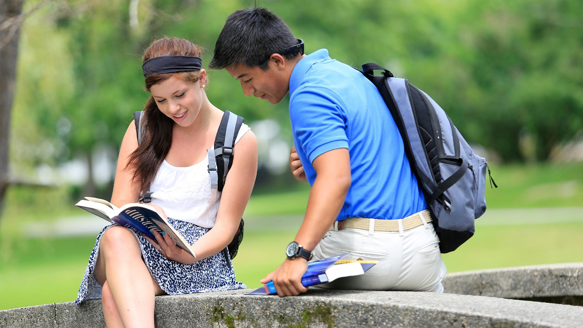Summer Program - Writing | Hyde School: Academic Onward Summer Program