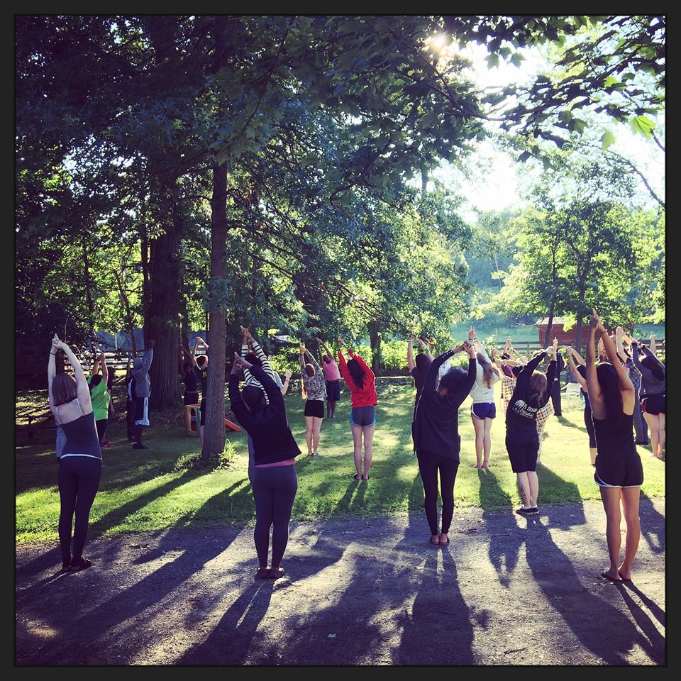 Summer Program - Therapeutic and Emotional Growth | Inward Bound Mindfulness Education: Massachusetts Teen Retreat