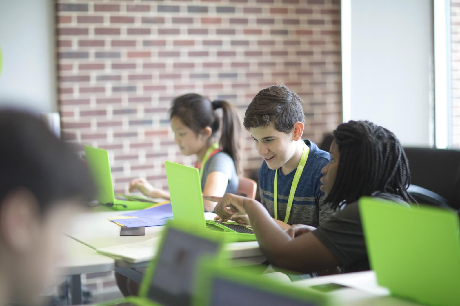 Summer Program - Technology | iD Tech Camps | Held at Vanderbilt University