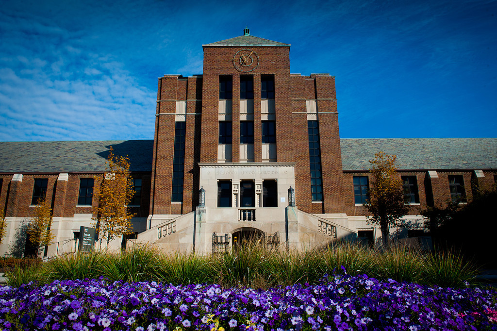College - Indiana State University  5