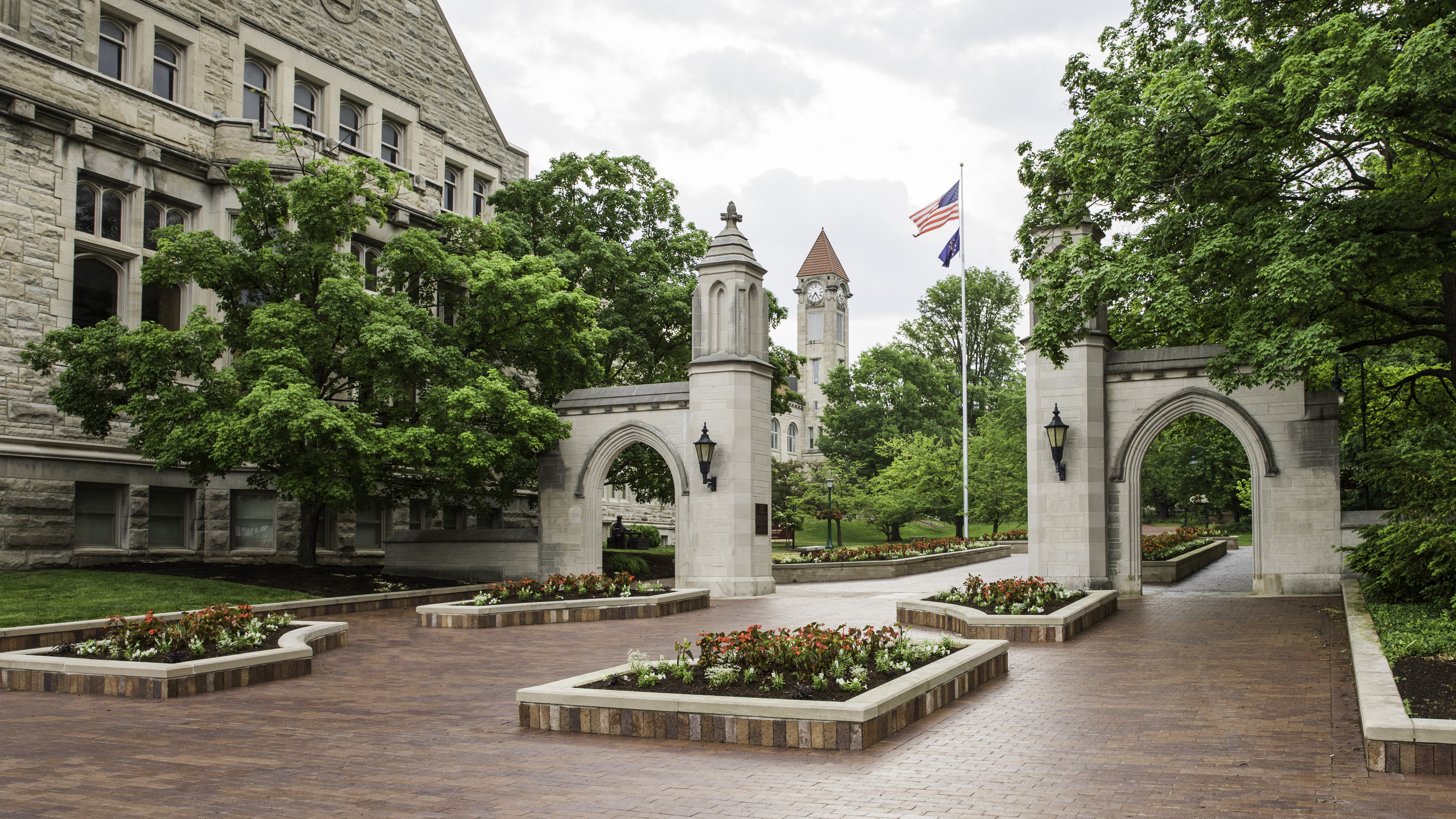 College - Indiana University - Bloomington  1