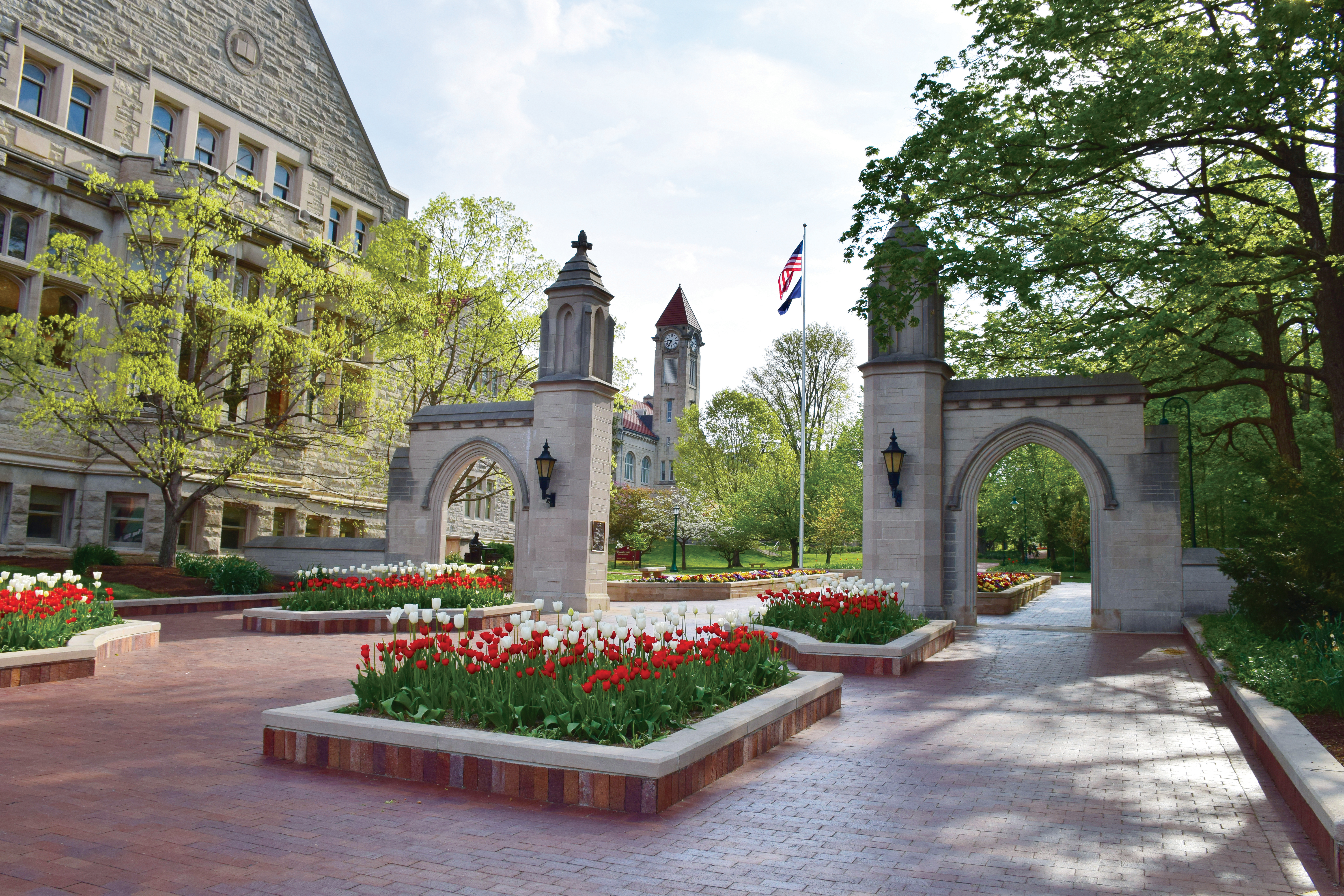 College - Intelligent Systems Engineering at the Indiana University Bloomington School of Informatics, Computing, and Engineering  1