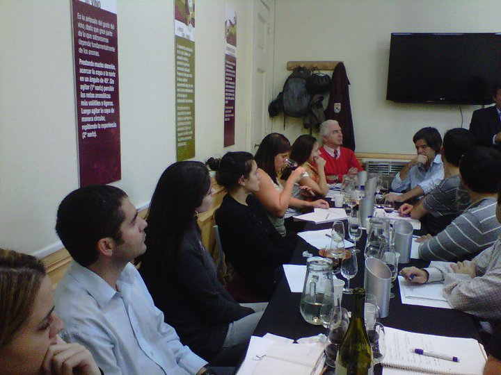 Gap Year Program - Mente Argentina: Intensive Sommelier Program in Buenos Aires  4