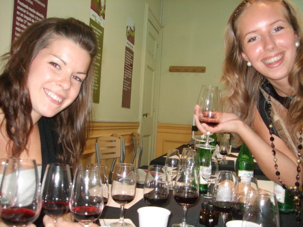 Gap Year Program - Mente Argentina: Intensive Sommelier Program in Buenos Aires  1