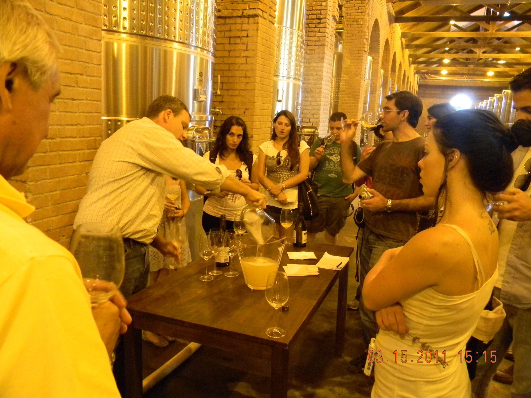 Gap Year Program - Mente Argentina: Intensive Sommelier Program in Buenos Aires  6