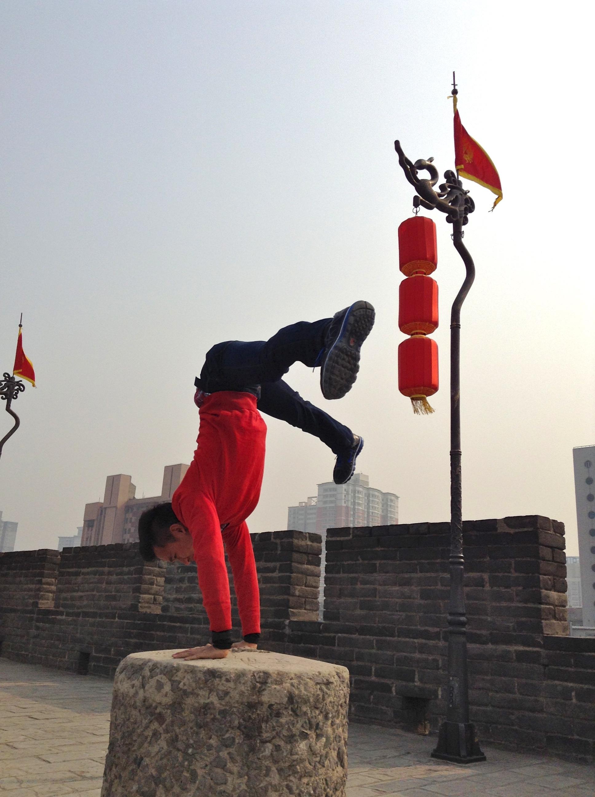 Summer Program - Chinese Culture | Pre-College at CET Beijing: International Career Pathways