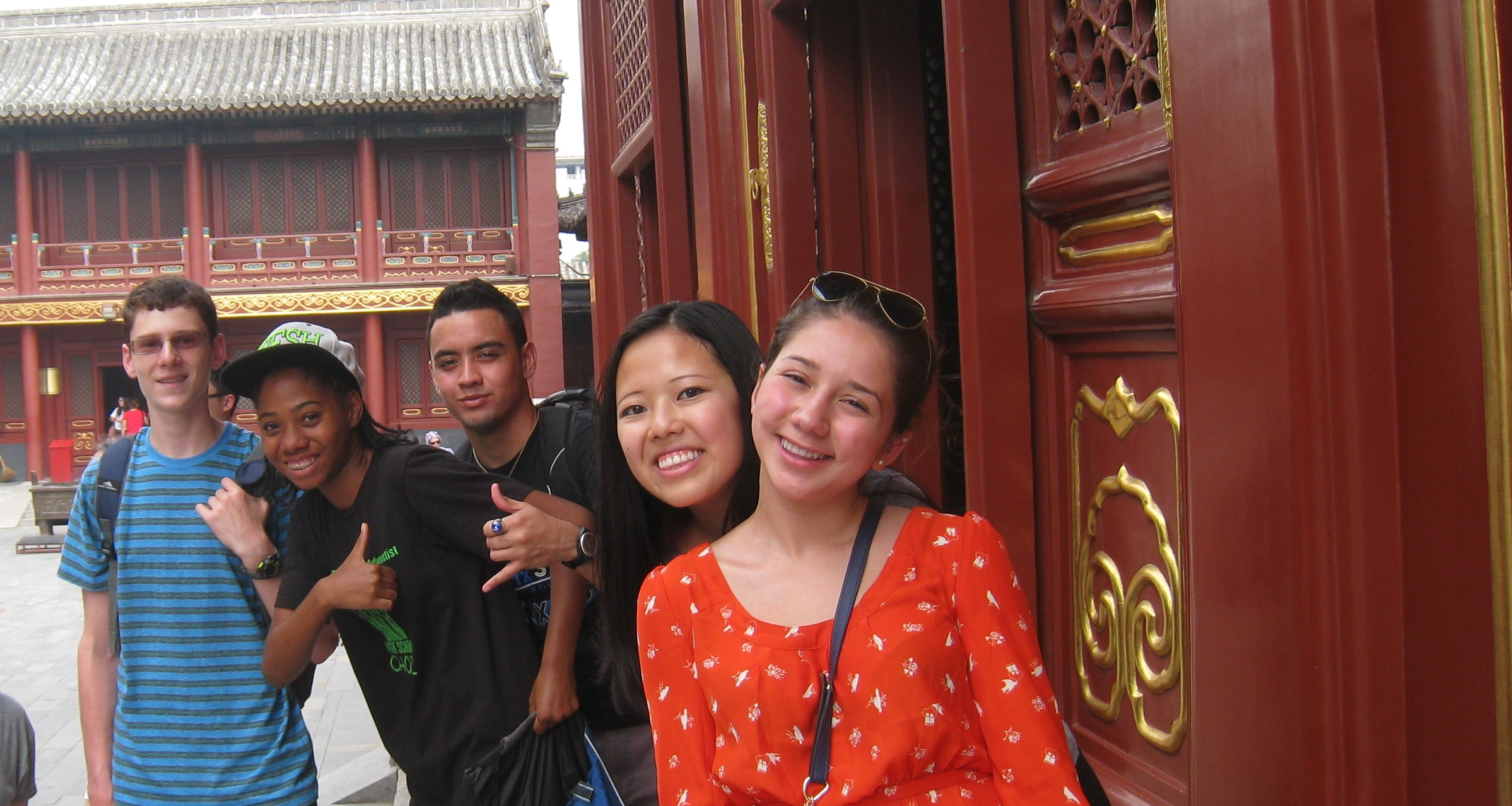 Summer Program - Mandarin | Pre-College at CET Beijing: International Career Pathways