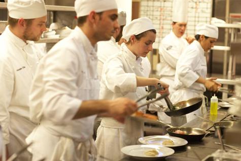 School - International Culinary Center  2