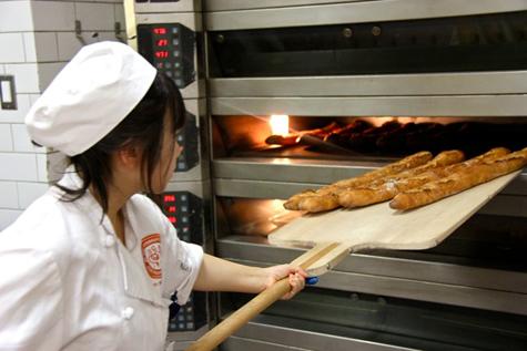 School - International Culinary Center  4