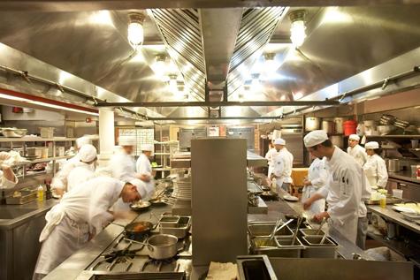 School - International Culinary Center  5
