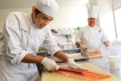 School - International Culinary Center  7