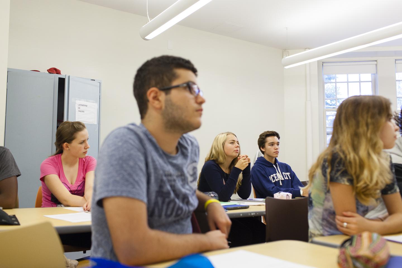 School - International School of Boston  5