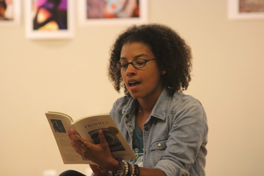 Summer Program - Group Discussions | Inward Bound Mindfulness Education: Teens of Color West Retreat
