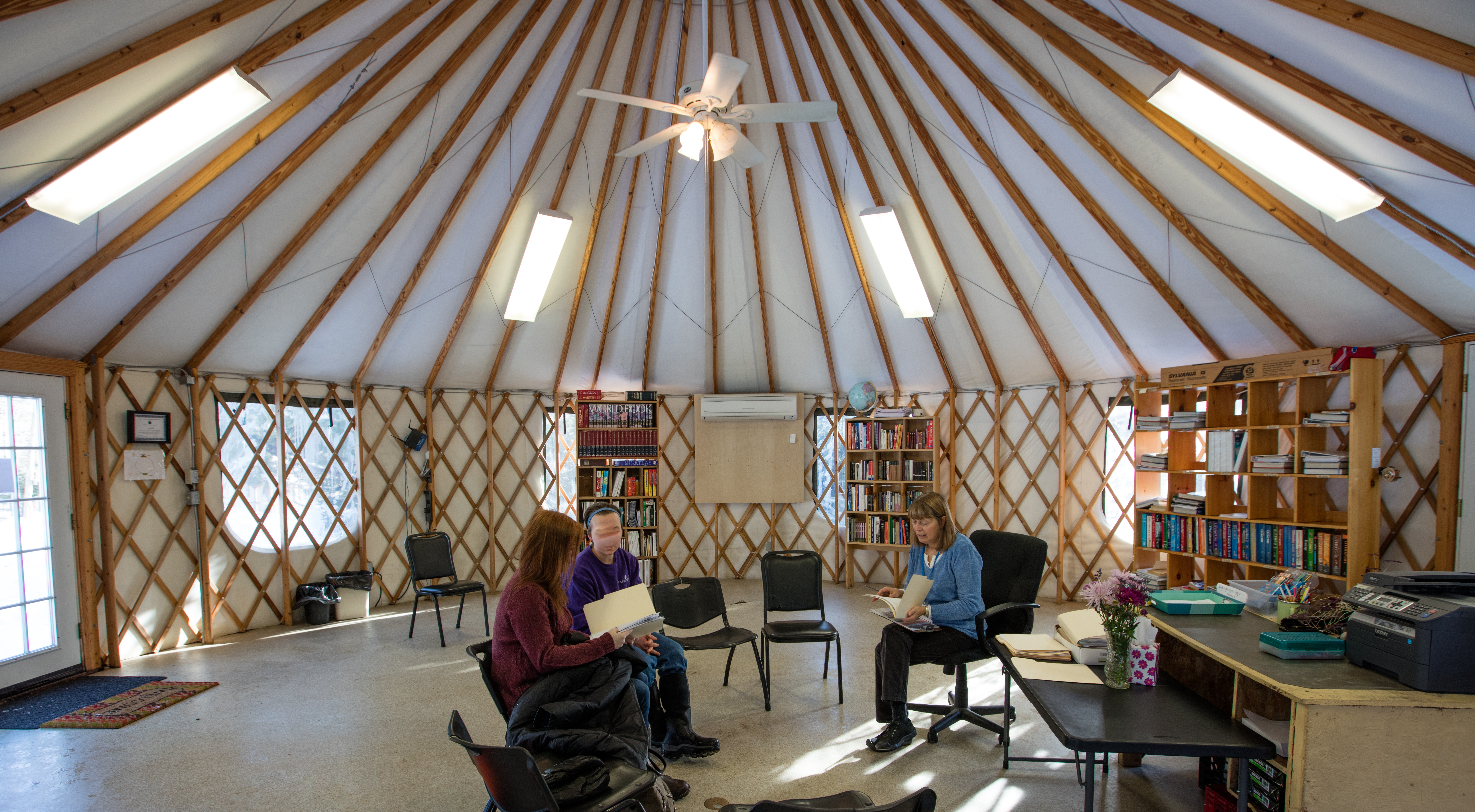 Business - Therapeutic and Emotional Growth | Ironwood Maine