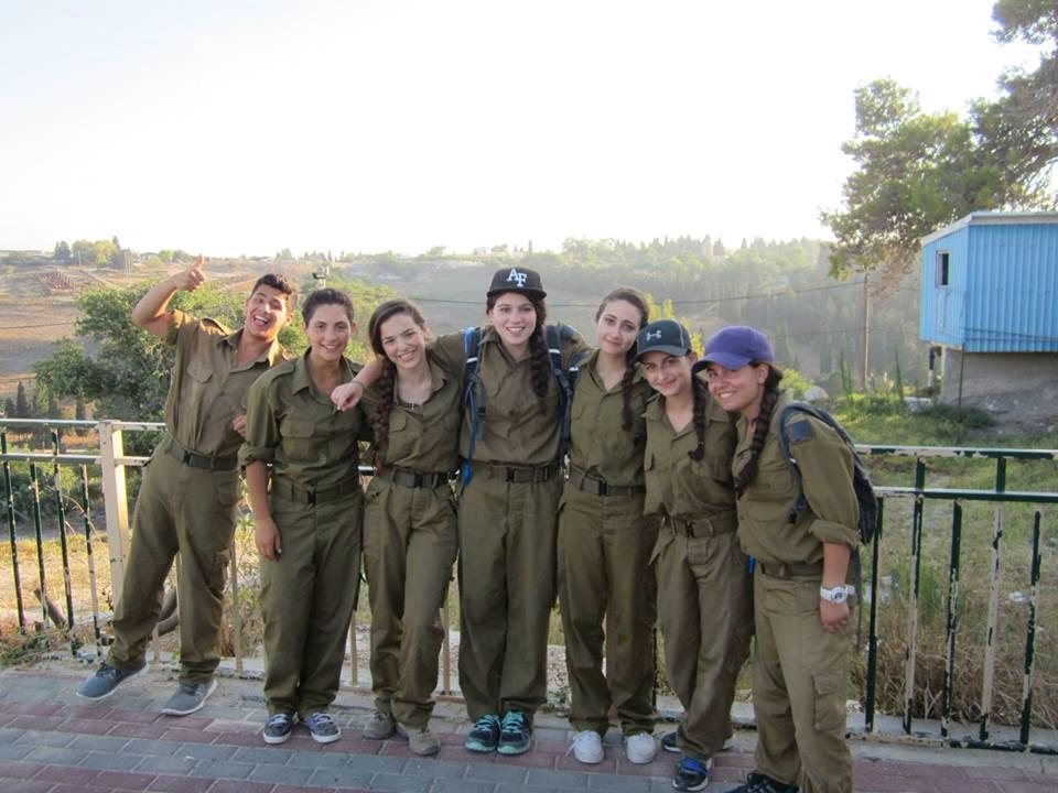 Summer Program - Jewish | Israel Summer Program: Tzofim Chetz V'Keshet (CVK)