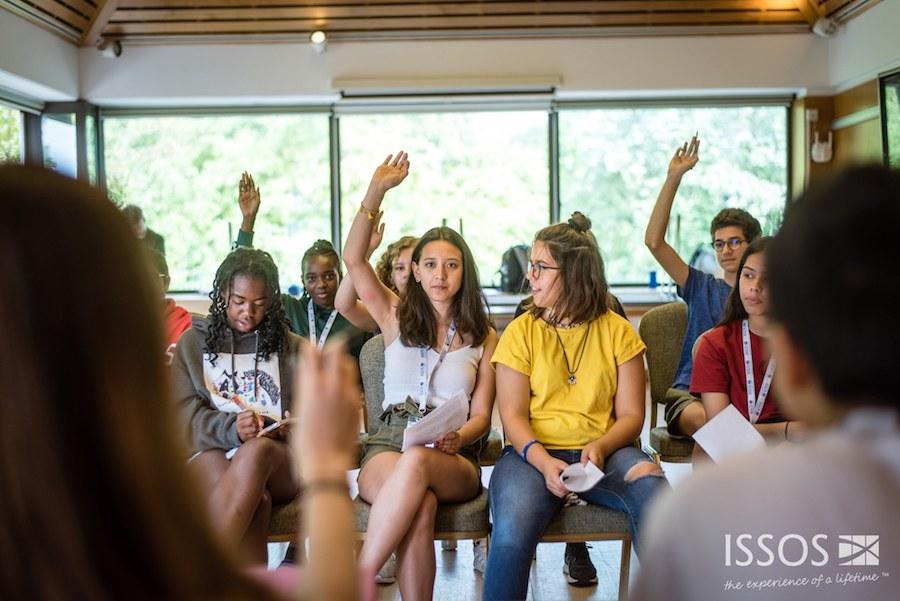 Summer Program - Writing | ISSOS International Summer Schools