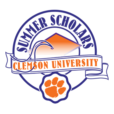 Summer Program Clemson University Summer Scholars