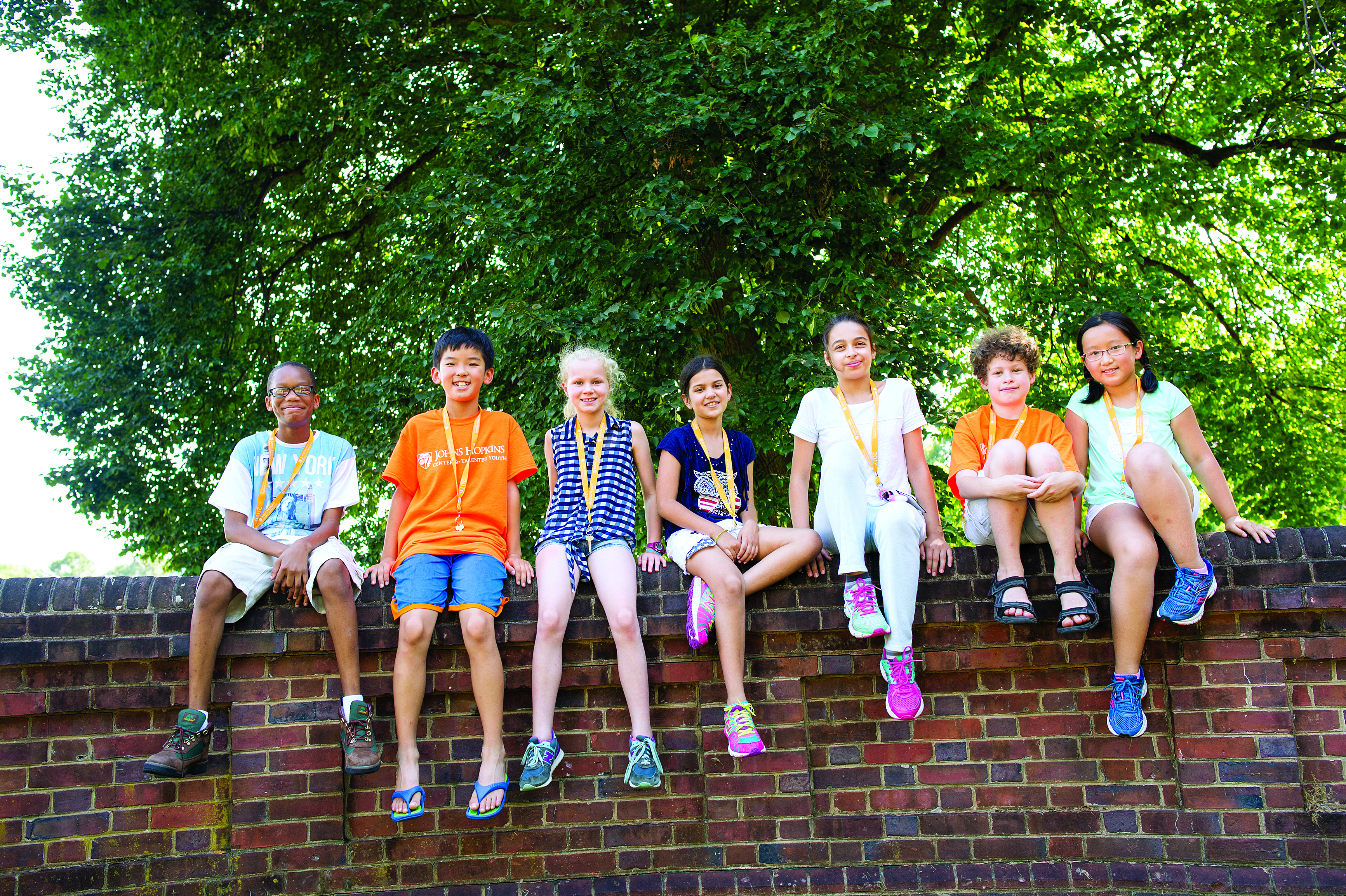 Summer Program - Astronomy | Johns Hopkins Center for Talented Youth (CTY)