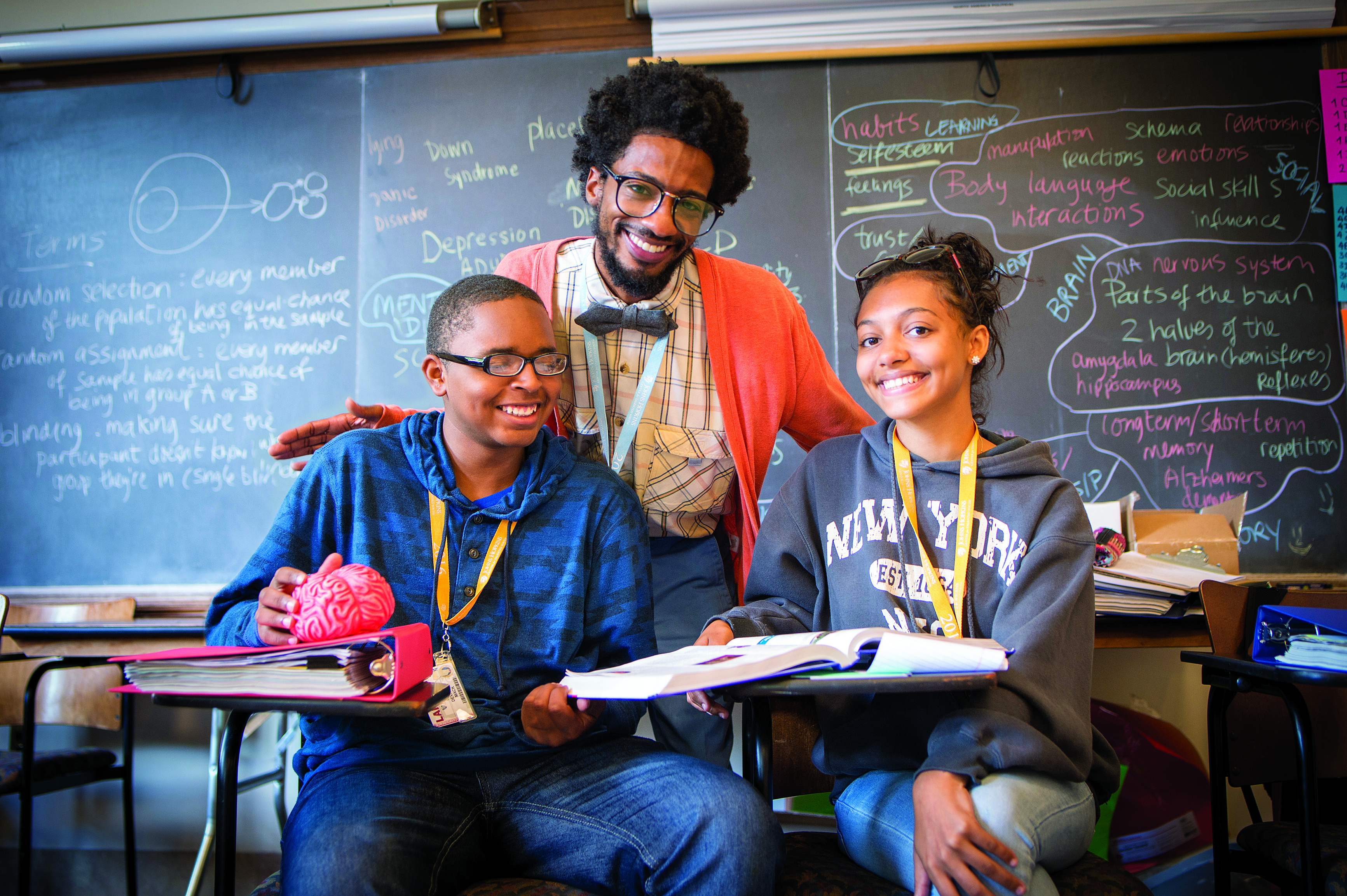 Summer Program - STEM | Johns Hopkins Center for Talented Youth (CTY)