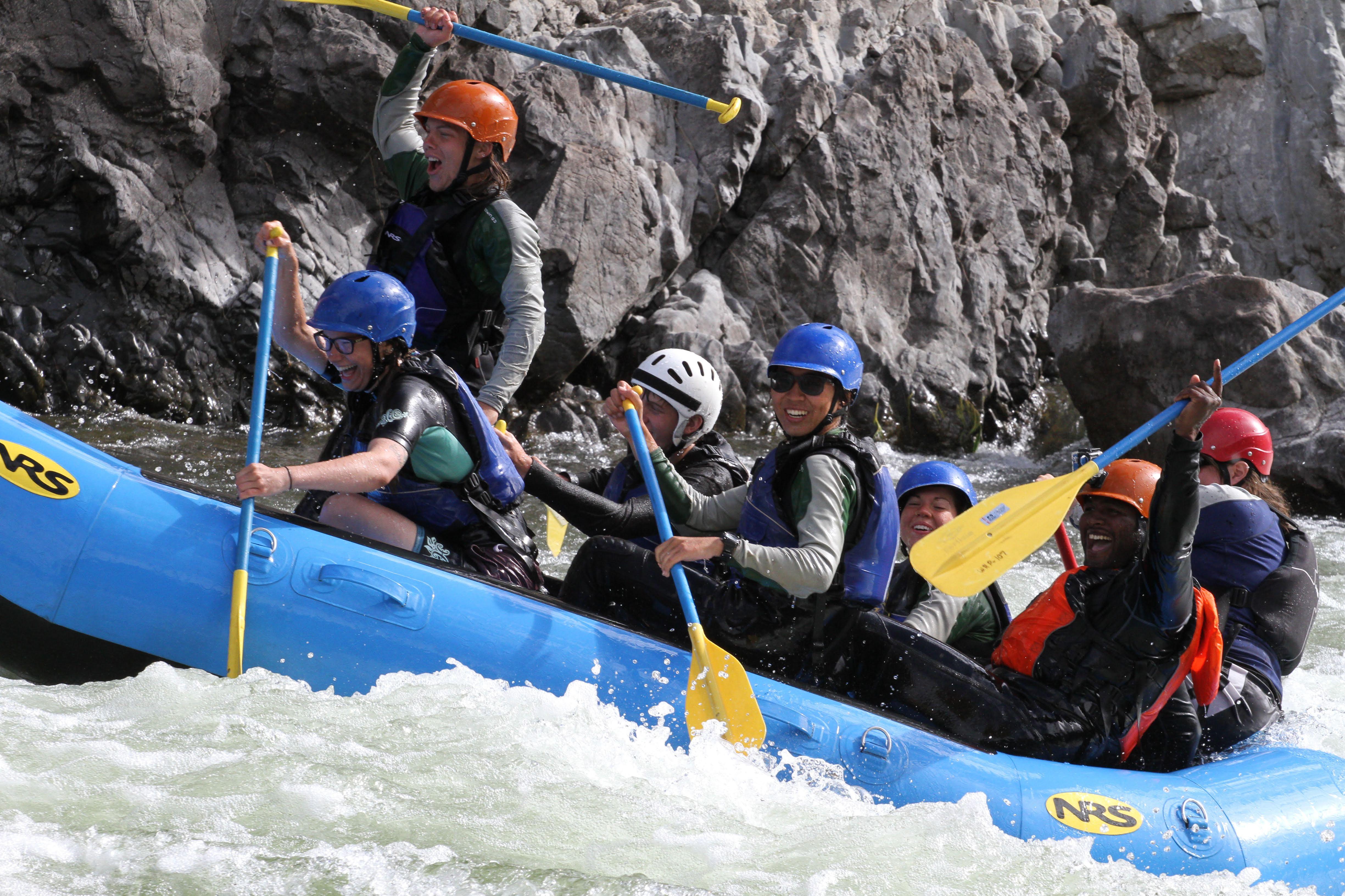 Gap Year Program - Journey - A Gap Year Internship  7