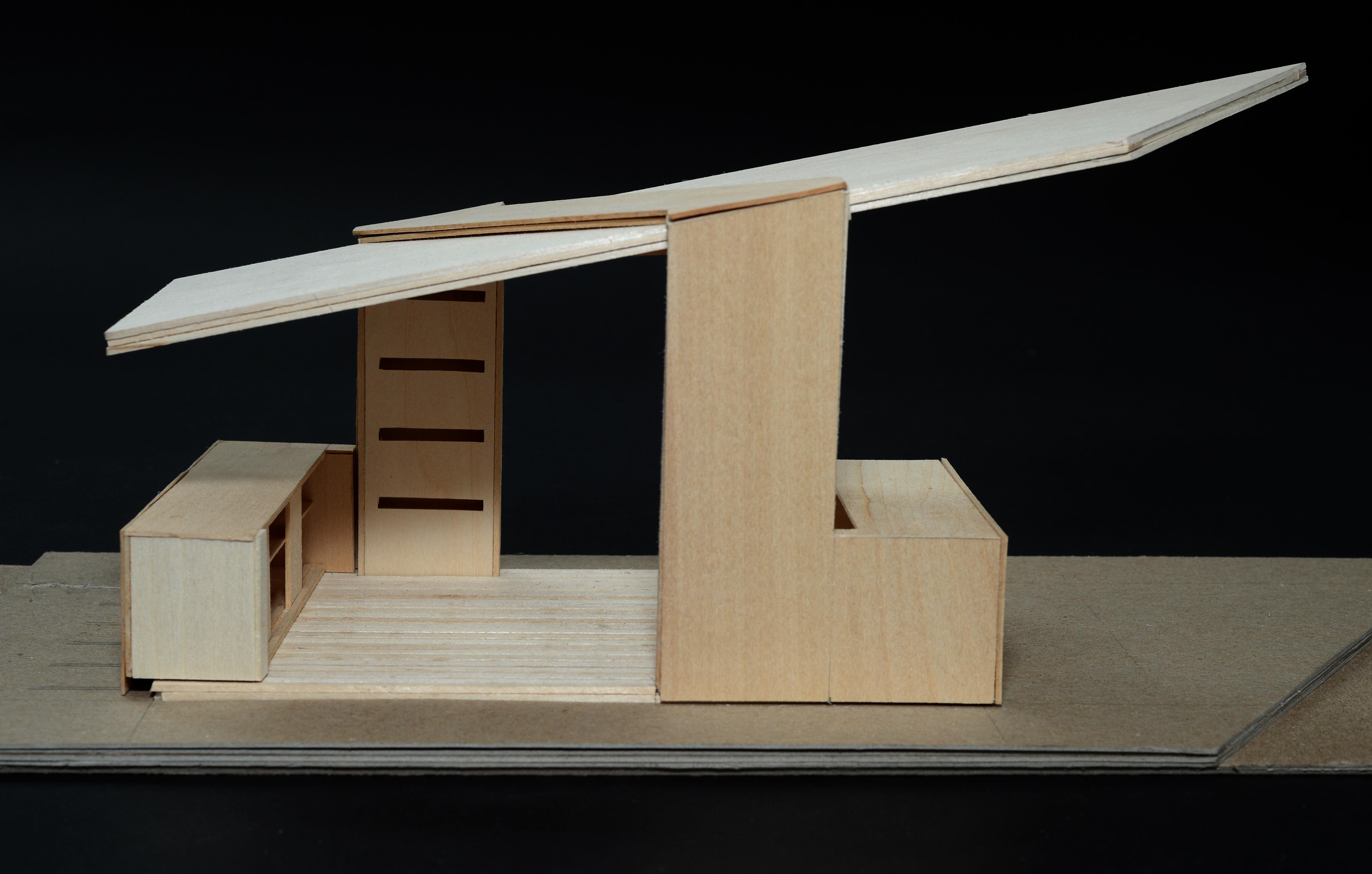 Summer Program - College Experience | Julian Krinsky: Architecture - Summer at Penn
