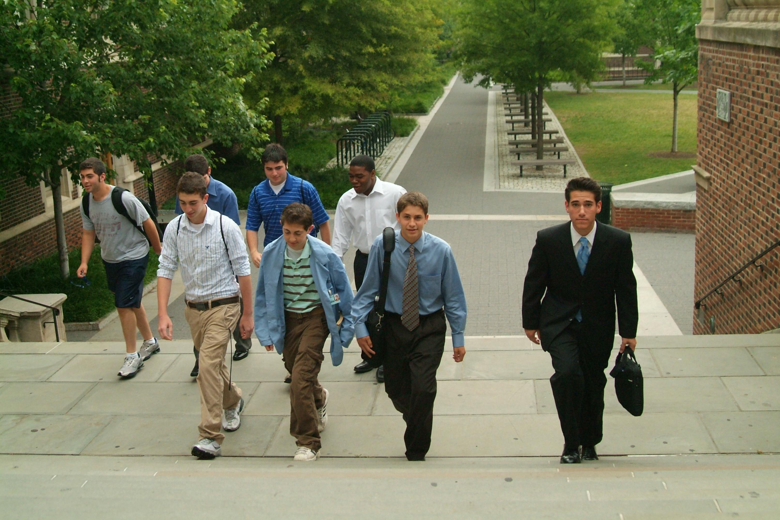 Summer Program - Internships | Julian Krinsky: Internships for High School Students