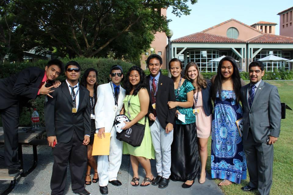 Summer Program - Debate | Junior Statesmen Summer School