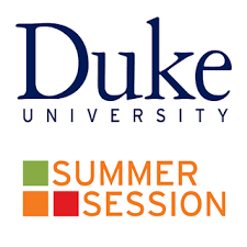Summer Program Duke University - Summer College for High School Students