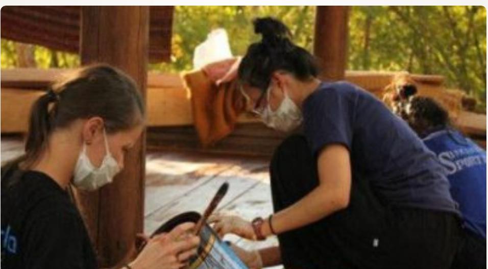 Gap Year Program - Kaya Gap Year: Community Volunteering in Asia  2