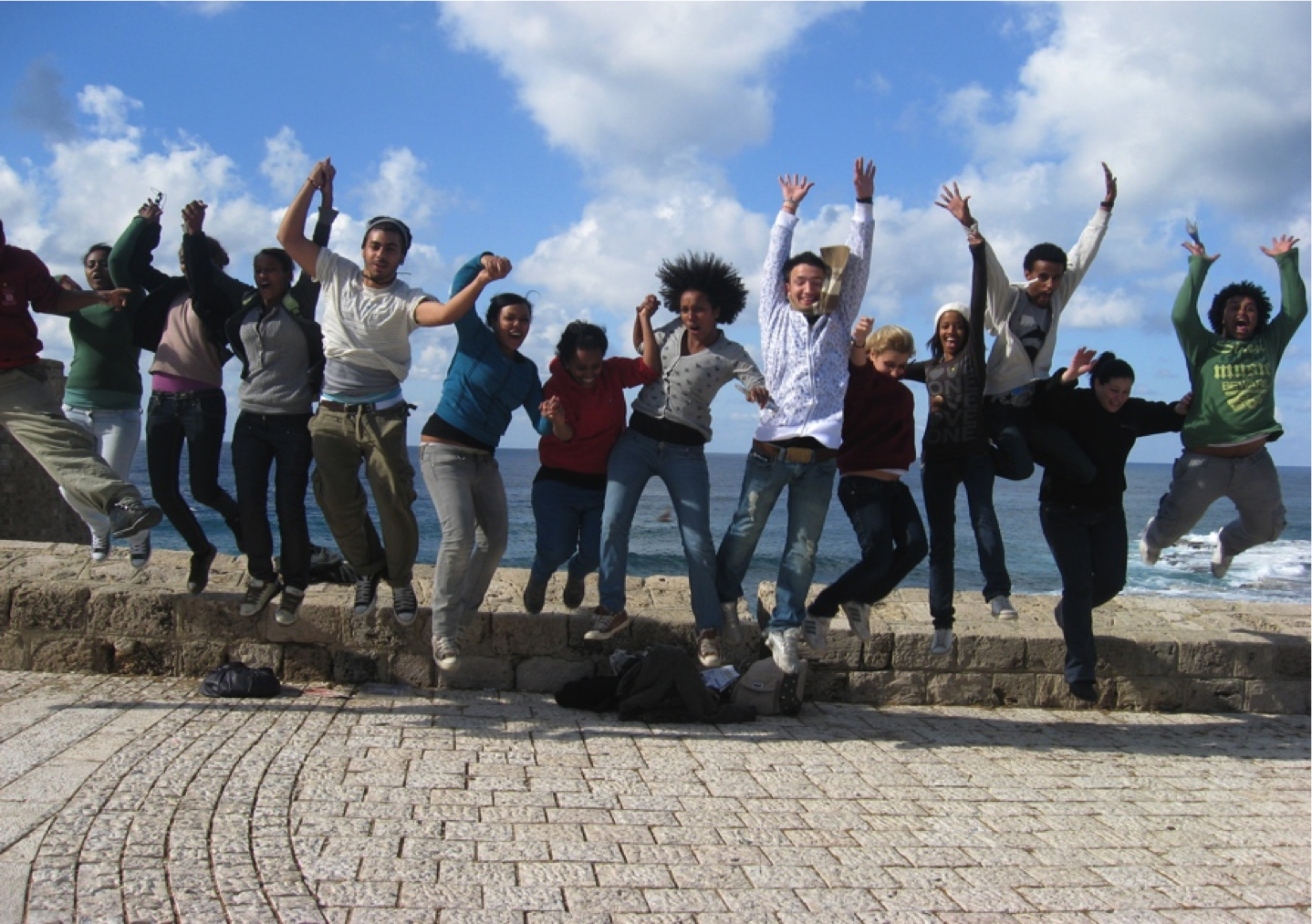 Gap Year Program - Kibbutz Program Center: Gap Year Programs  1