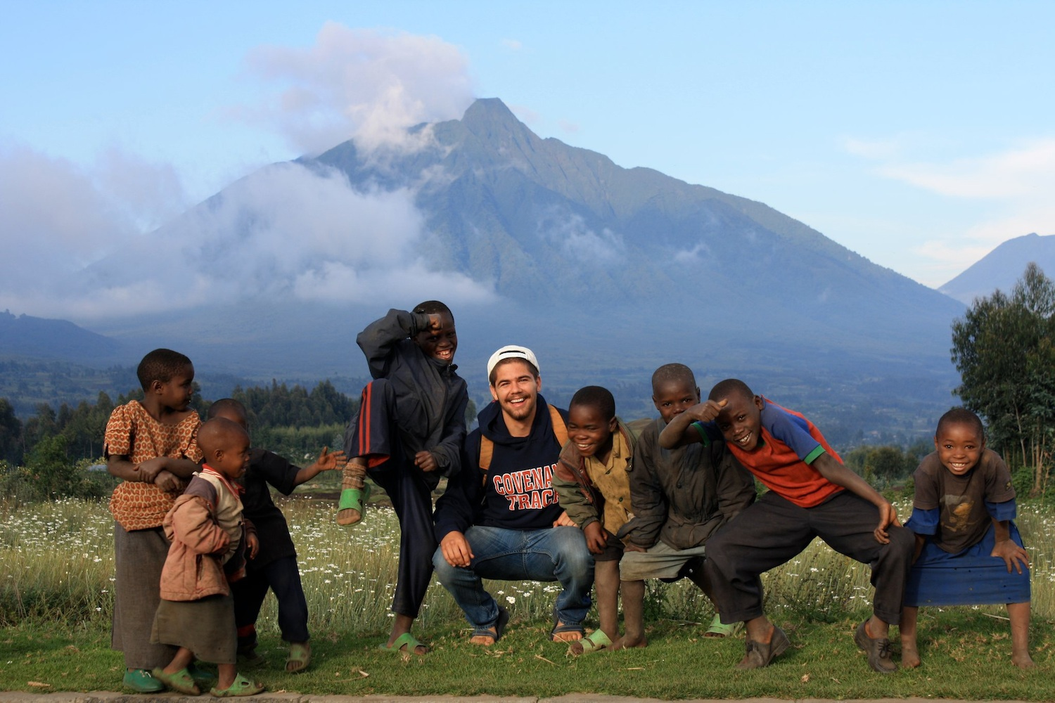 Gap Year Program - Kivu Gap Year   1
