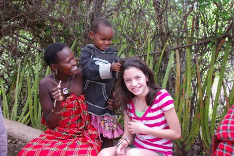 Gap Year Program - Kuchanga Travel  2