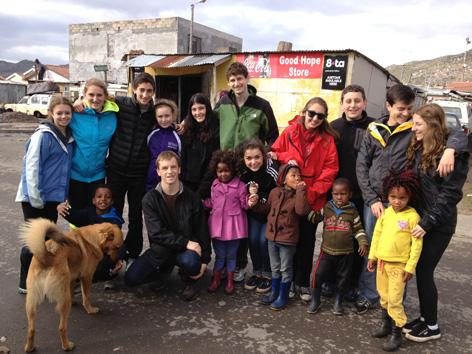 Gap Year Program - Kuchanga Travel  4