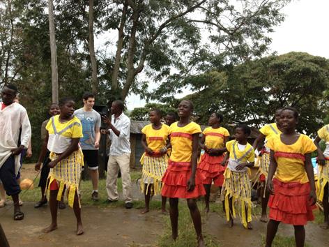 Gap Year Program - Kuchanga Travel  3