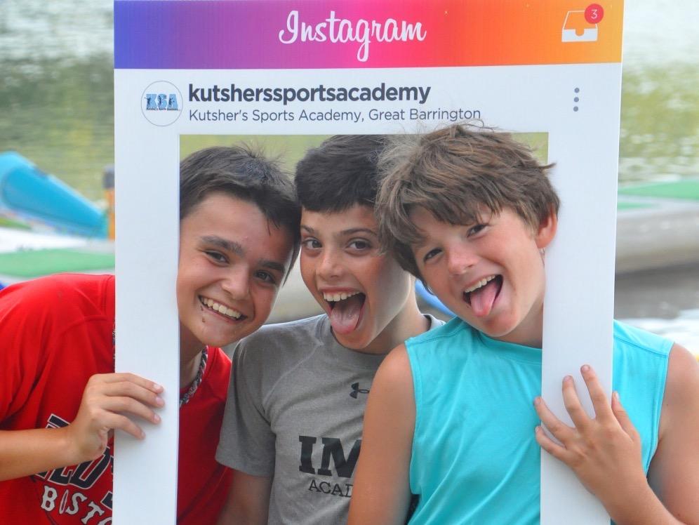 Summer Program - Softball | Kutsher's Sports Academy