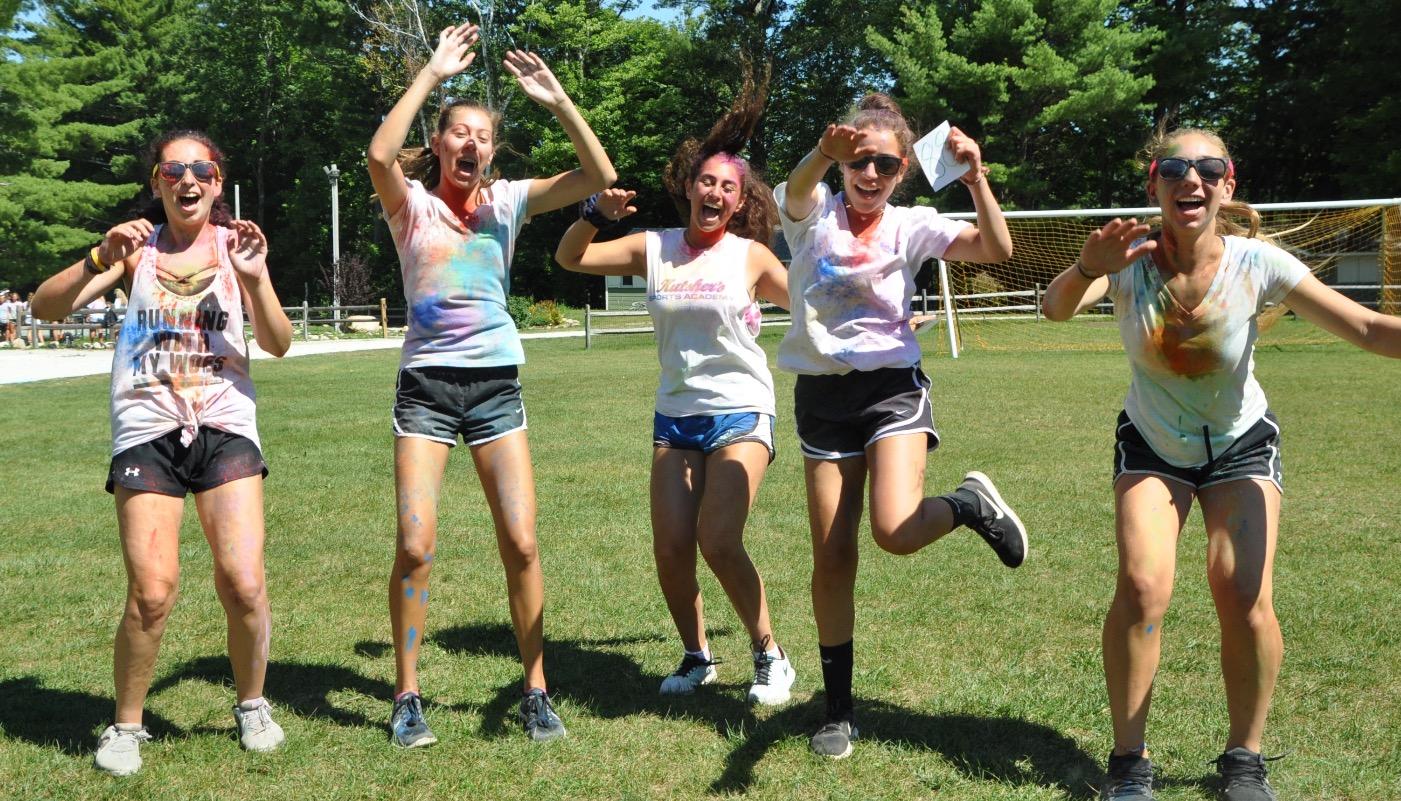 Summer Program - Baseball | Kutsher's Sports Academy