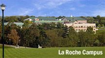 College - La Roche College  1