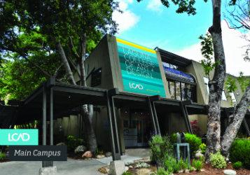 College - Laguna College of Art and Design  1