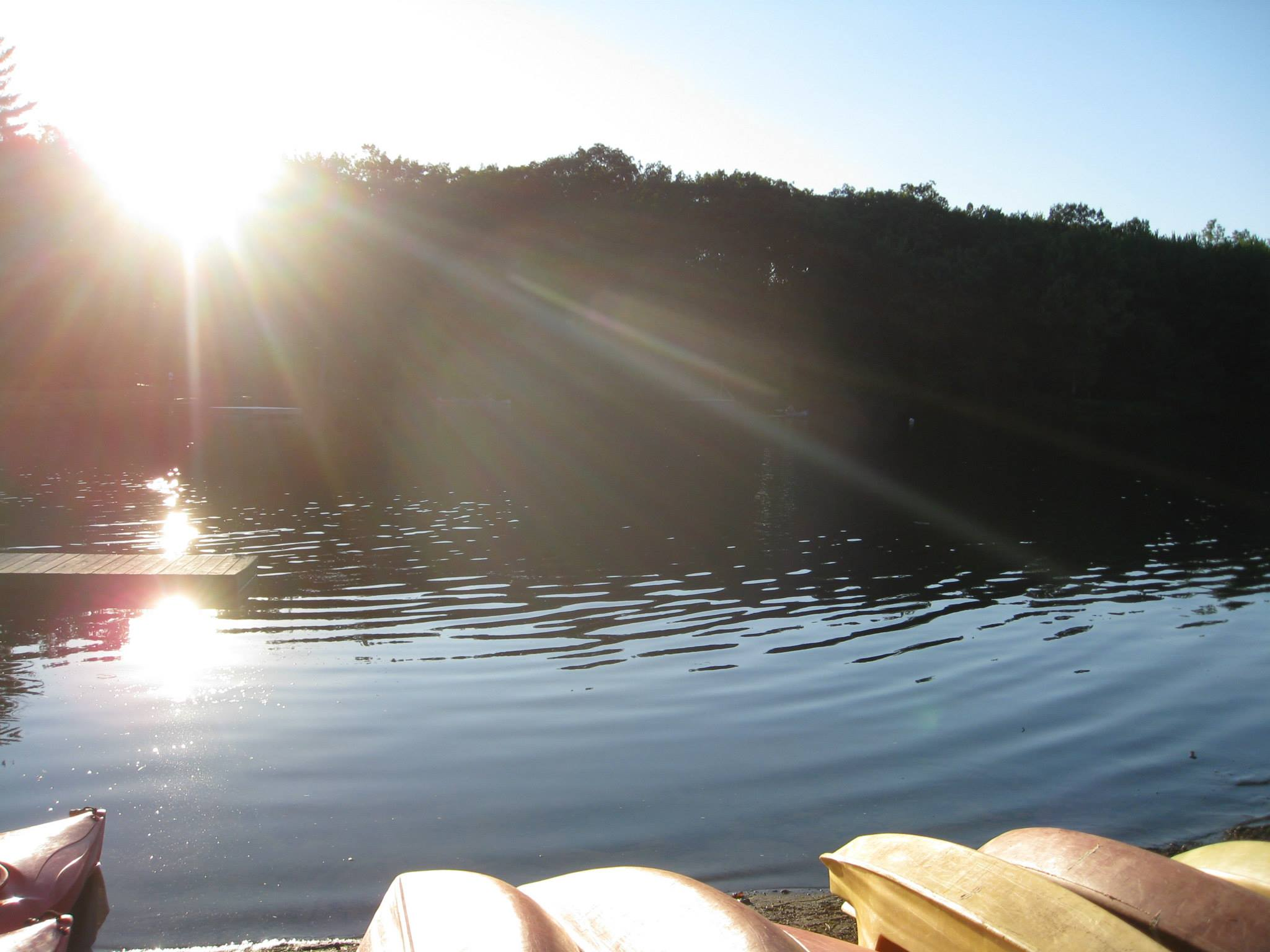 Summer Program - Water Sports | Lake Owego Camp for Boys